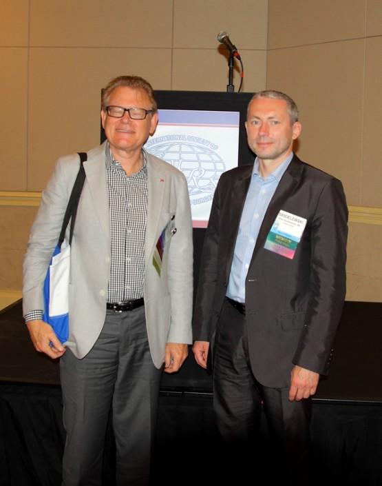 Dr True and dr Sandelewski